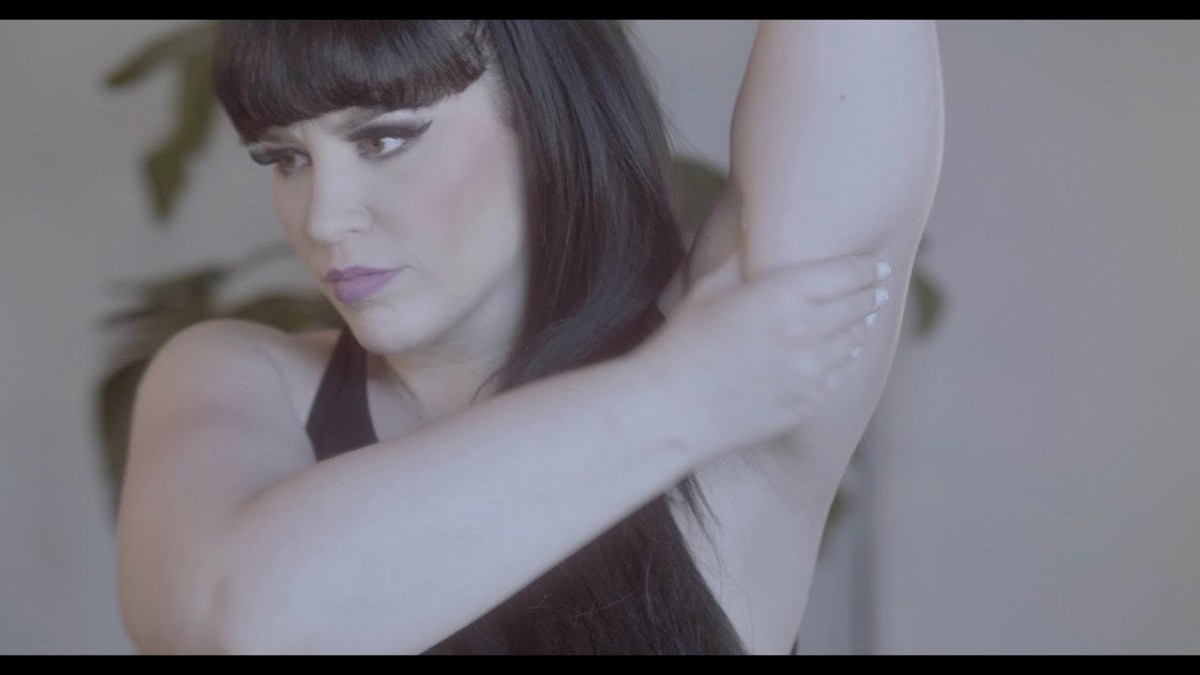 Stacey Kay | New Type: Exclusive Video Premiere